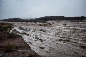 final flood