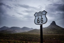 old route 66