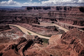 Death Horse point